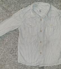 ZARA košulja 2-3god/ 92 - 98