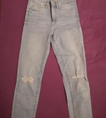 Zara jeans 2xpara