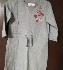 tunika za djevojčice