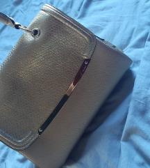 Nova Aldo zlatna torba