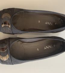 Jenny sive cipele
