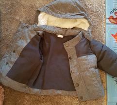 HM zimska jakna