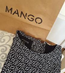 %%Mango nova haljina S/M
