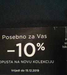 MOHITO 10% (poklanjam)