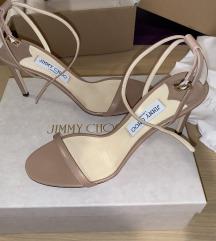 Jimmy Choo Minny 85 mm sandale