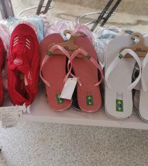 Cipele za more / japanke