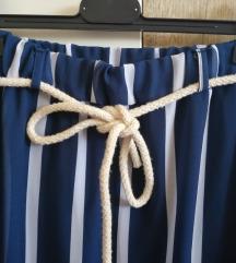 Mornarska suknja NOVO