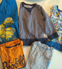Majice duge 110-116