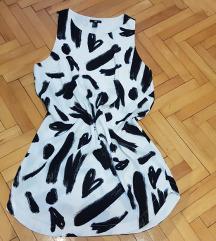 prekrasan hm haljina vel 44