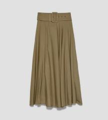 ZARA midi suknja M, 150 kn