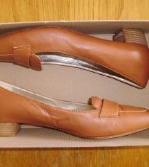 %% Talijanske kožne cipele br. 38,5-sada 150,00 kn