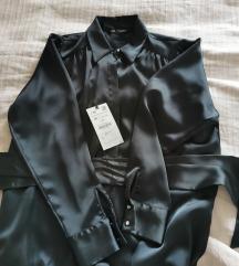 Predivna Zara košulja haljina