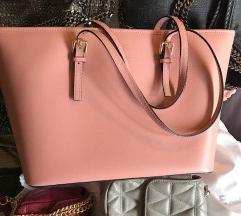 Nova 100% kožna torba Florence