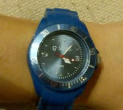 Univerzalni plavi ručni sat samo 30 kn!