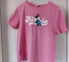 Zara Minnie majica