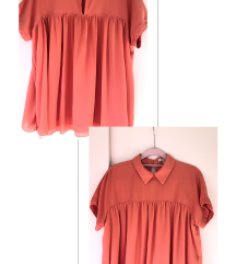 Bluza narančasta