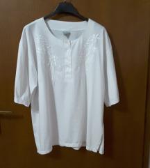 Bijela majica, 52-54