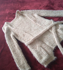 Mekani puloverić