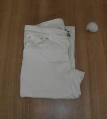 Benetton bijele hlače