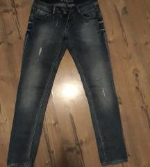 Il' dolce jeans Milan traperice