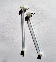 Handmade naušnice