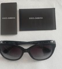 Suncane naocale Dolce&Gabbanna