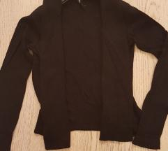 Crna vesta