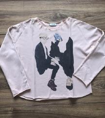 JIAB dizajnerska majica