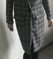 Karirani kaput