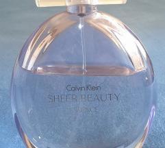 Parfem Calvin Klein Sheer Beauty Essence 100 ml