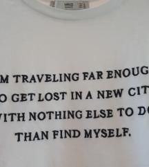 Majica Travel
