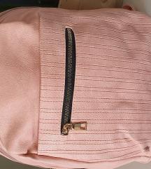 Novo Predivan roza breskva ruksak