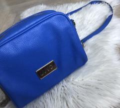 Liu jo plava torbica