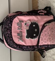 Hello Kitty ruksak