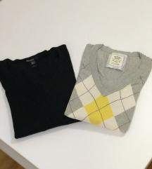 🔶Esprite& Mango pulover-2komada🔶