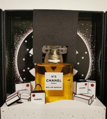Novo! Chanel 5 limited edition