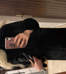 !Krzneni kaput MAX&Co (faux fur ) - SNIZENO