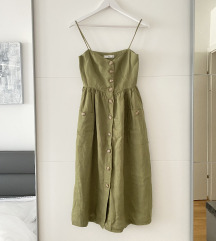 Mango haljina od Lana