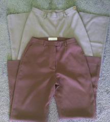 Lot - poslovne hlače(pt uključena)