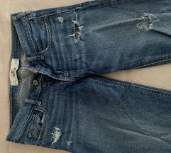 Hollister skinny jeans! XS