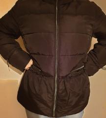 Tom Tailor crna zenska jakna