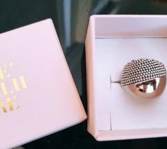 Dellure prsten Novo