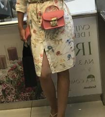 Zara haljina kosulja