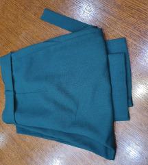 Asos zelene hlače (uključena poštarina)