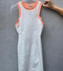 Uska Bershka nova haljina