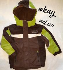 Zimska jakna za igru