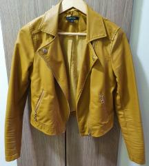 Kratka S oliver jaknica