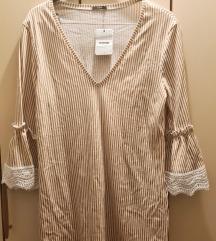 Majica-tunika, Tezenis,  nova s etiketom