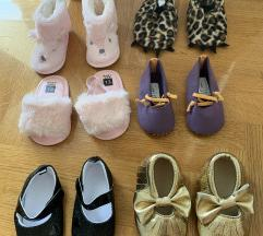 LOT cipelica za bebe