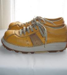 ART orig. oker žute odlične cipele br.38